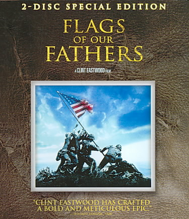 FLAGS OF OUR FATHERS SPECIAL COLLECTO BY PHILLIPPE,RYAN (Blu-Ray)